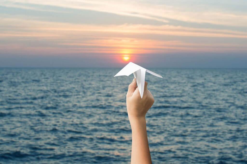 paper-plane
